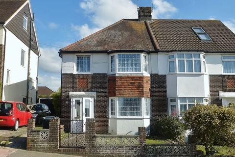 3 bedroom semi-detached house for sale - Sunnydale Avenue, Brighton, East Sussex,