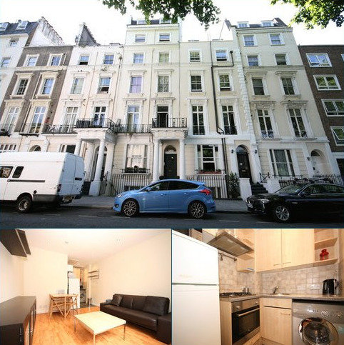 1 bedroom apartment for sale - Queensborough Terrace, Bayswater, London, W2