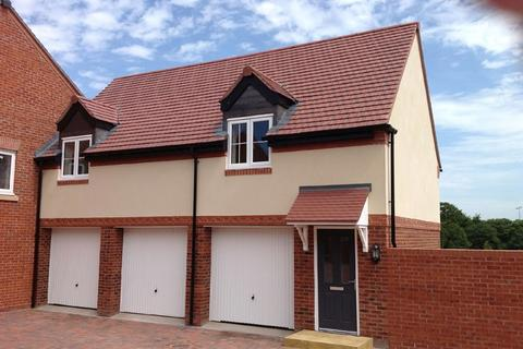 2 bedroom mews to rent - Field View Road, Congleton