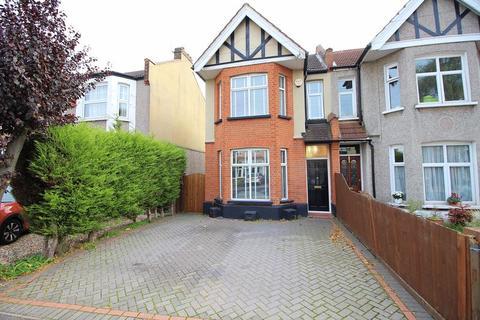 3 bedroom semi-detached house for sale - Longlands Road, Sidcup, DA15 7LT