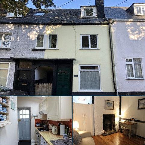 2 bedroom terraced house for sale - Chudleigh, Devon