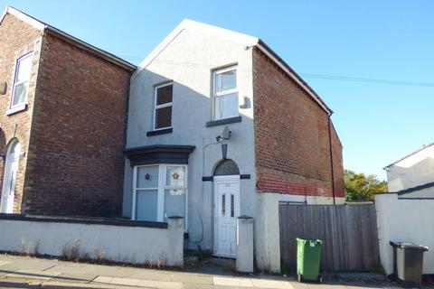 3 bedroom terraced house for sale - Derby Road, Birkenhead, CH42 7HH