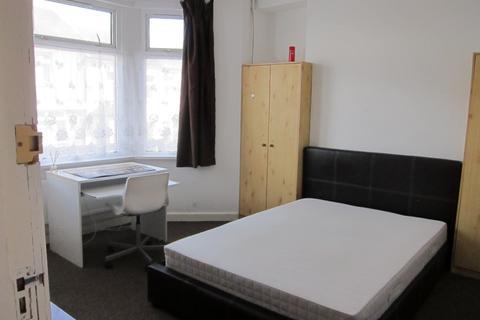 5 bedroom house to rent - Kingsland Terrace, Treforest, Pontypridd