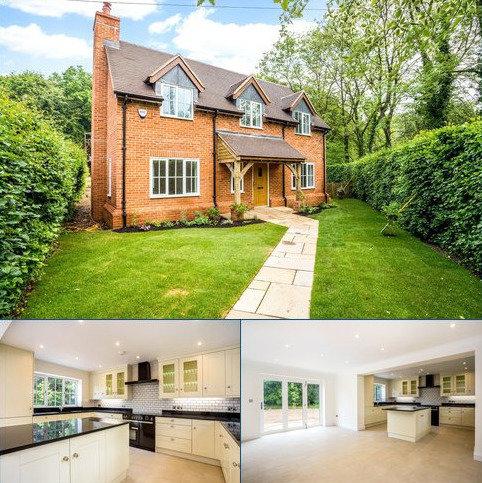 4 bedroom detached house to rent - Christmas Common, Watlington, Oxfordshire, OX49