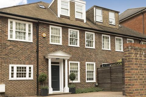 5 bedroom semi-detached house for sale - Hilgrove Road, South Hampstead, London, NW6