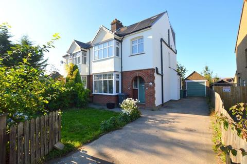5 bedroom semi-detached house to rent - Barton Road, Luton, LU3 2BN