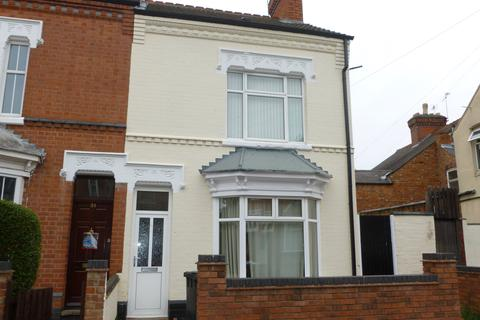 3 bedroom house to rent - Briton Street, Close to DMU, Leicester