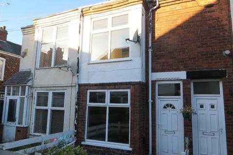 2 bedroom terraced house to rent - Castle Grove, Perth Street West, Hull, HU5 2UE