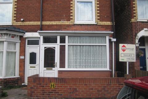 2 bedroom terraced house to rent - Blenheim Street, Hull, HU5 3PN