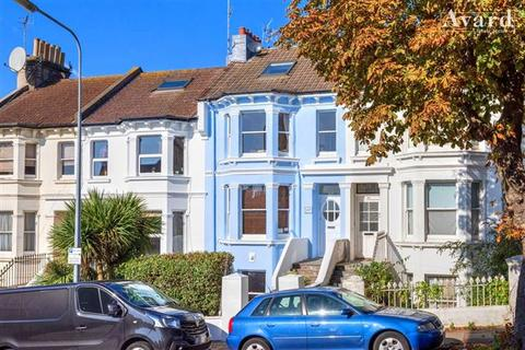 3 bedroom maisonette for sale - Ditchling Rise, Brighton, East Sussex, BN1 4QQ