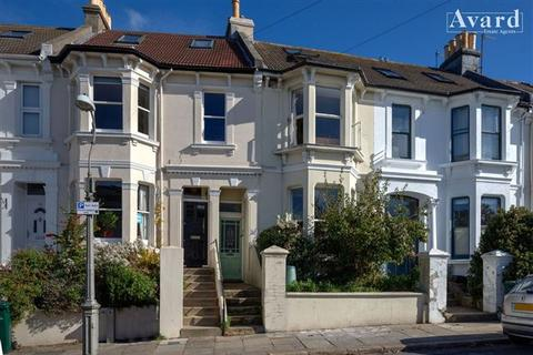 3 bedroom property for sale - Princes Crescent, Brighton, East Sussex, BN2 3RA