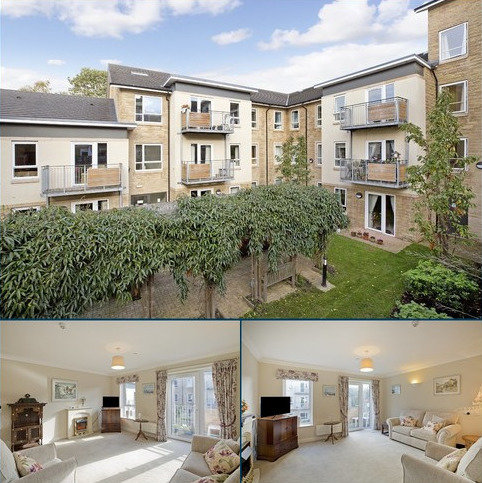 2 bedroom apartment for sale - Emmandjay Court, Valley Drive, Ilkley