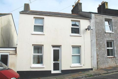 2 bedroom end of terrace house for sale - Compton Place, Torquay