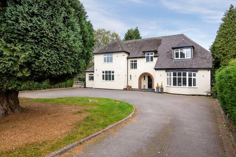4 bedroom house for sale - Weeford Road, Sutton Coldfield