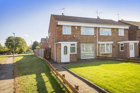 3 bedroom semi-detached house for sale - Arran Close, Sinfin