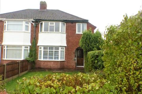 3 bedroom semi-detached house for sale - Springfield Crescent, Sutton Coldfield