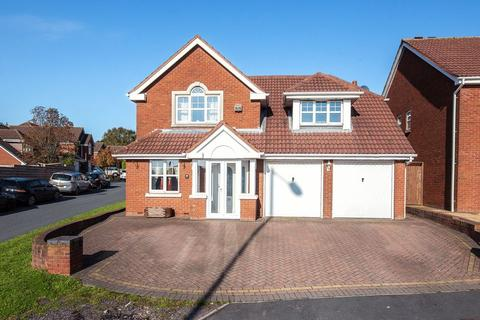 5 bedroom detached house for sale - Pembury Close, Streetly