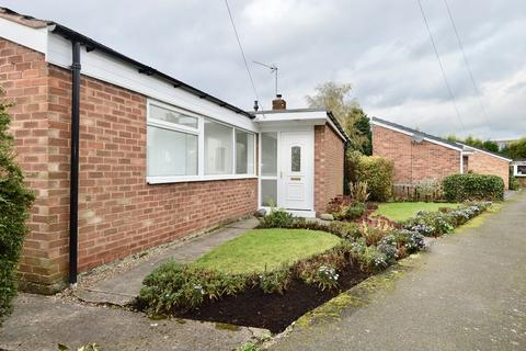 2 bedroom detached bungalow for sale - Church Mews, Church Street, Rugeley