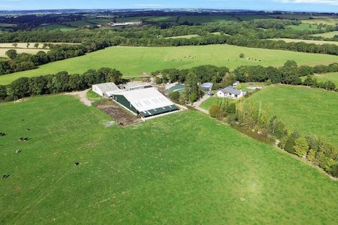 Farm for sale - Sampford Courtenay, Okehampton