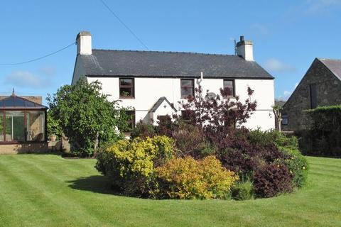 4 bedroom farm house for sale - Caeathro, Gwynedd
