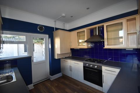 3 bedroom terraced house to rent - Norman Road, Southsea