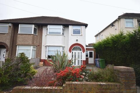 3 bedroom semi-detached house for sale - Childwall Valley Road, Childwall