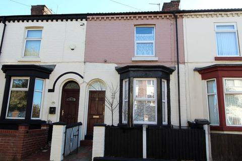 2 bedroom terraced house for sale - Bianca Street, Bootle
