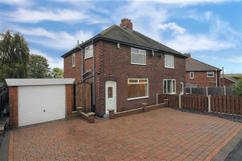 3 bedroom semi-detached house for sale - Woodlands Avenue, Sheffield , S20 1BP
