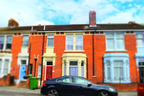 5 bedroom terraced house to rent - Sandringham Road, Fratton
