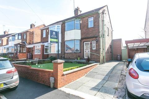 3 bedroom semi-detached house to rent - Hillside Close, Billinge, WN5 7PJ