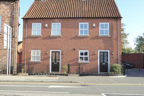 2 bedroom semi-detached house to rent - Moorgate, Retford