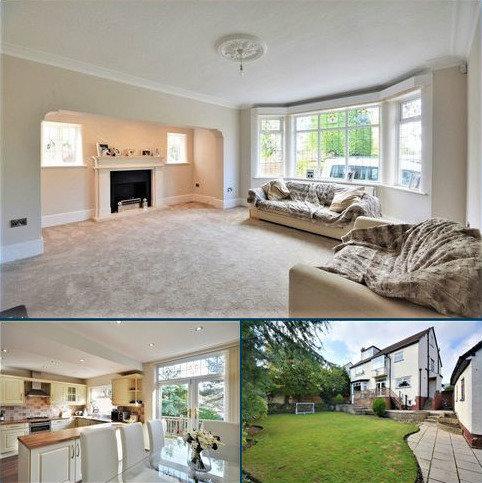 6 bedroom detached house for sale - Brocklebank Road, Southport