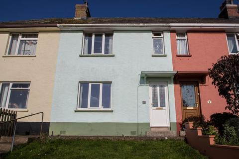 3 bedroom terraced house for sale - Westgate, Lapford