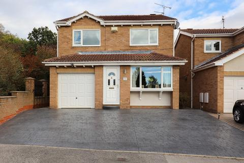 4 bedroom detached house for sale - Stoneacre Avenue