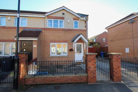 3 bedroom townhouse to rent - Darnley Drive, Sheffield