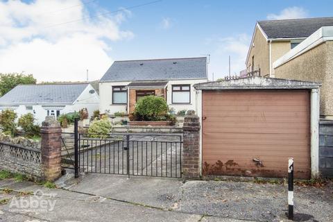 2 bedroom detached bungalow for sale - Wenallt Road, Tonna, Neath, SA11 3HZ