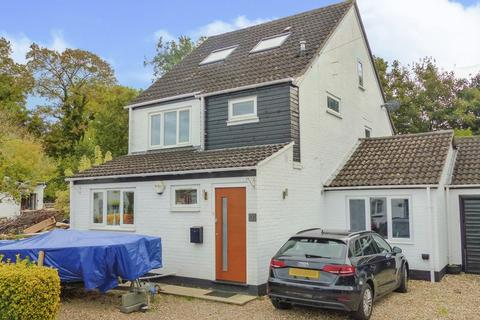4 bedroom detached house for sale - Temple Lane, Marlow