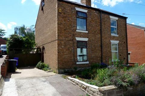 3 bedroom semi-detached house to rent - Thirlwell Road, Heeley, Sheffield, S8 9TF