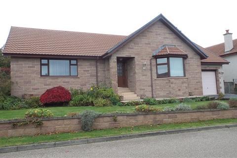 3 bedroom detached bungalow to rent - Findhorn Road, Forres