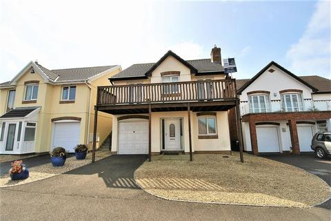 3 bedroom detached house for sale - 3 Bedroom Detached House, Pelican Close, Westward Ho!
