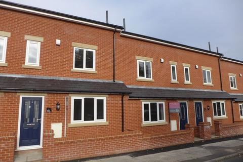 3 bedroom townhouse for sale - Bents Terrace, Winter Street, Bolton