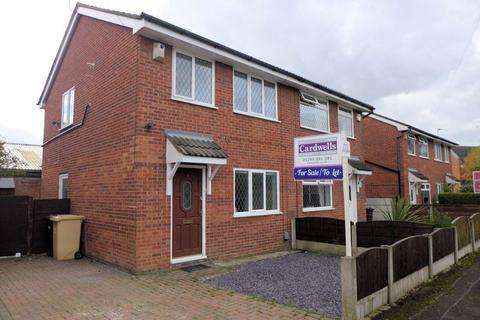 3 bedroom semi-detached house for sale - Seddon Street, Little Lever. 3 bed semi