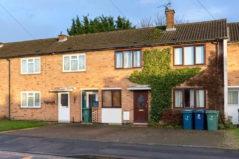 5 bedroom townhouse to rent - Headington, Oxford