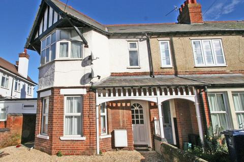 5 bedroom end of terrace house to rent - STUDENT LIVING in Cowley