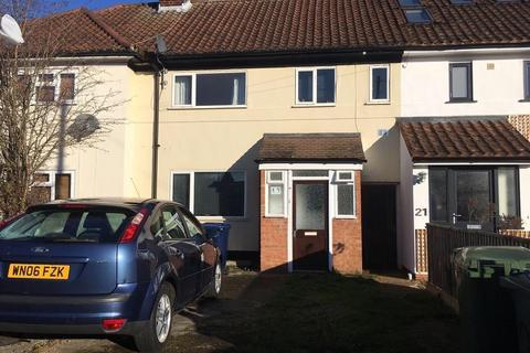 5 bedroom terraced house to rent - Valentia Road , Headington