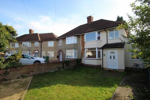5 bedroom semi-detached house to rent - Coleridge Close, Cowley
