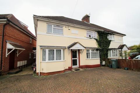 4 bedroom semi-detached house to rent - Stonor Place, Headington