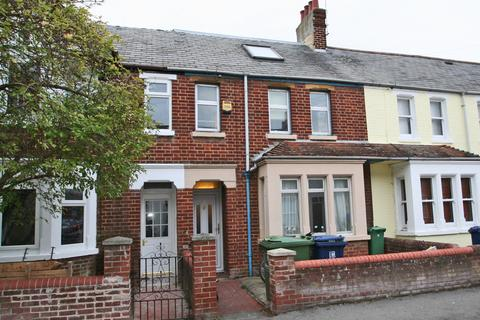 7 bedroom terraced house to rent - East Avenue, Oxford