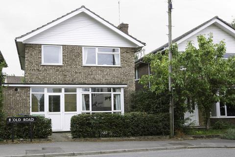4 bedroom detached house to rent - Old Road, Headington