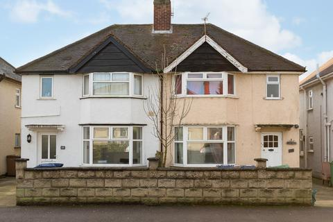 5 bedroom semi-detached house to rent - STUDENT LIVING in Cricket Road